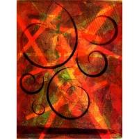 Spirals & Lines