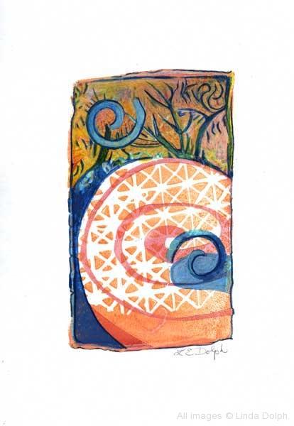 print-orange-blue